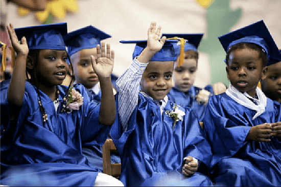 Equality Starts With Your Children Education