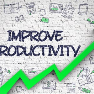 How to Improve Your Productivity With A Normal Distribution Curve