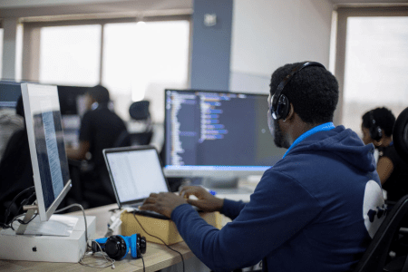 The Andela IPO Signal