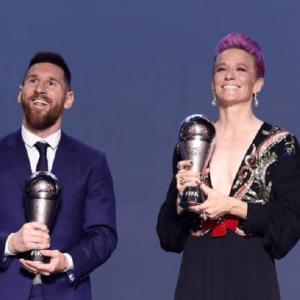 The Surprising FIFA's Awards
