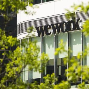 WeWork and Nigeria's Stock Exchange Latency Lever