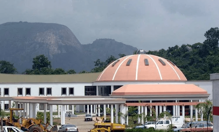 Nigeria's Aso Rock – This House Cannot Thrive On The Shoulders of One Man