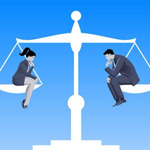 Working Towards Gender Equal Opportunities