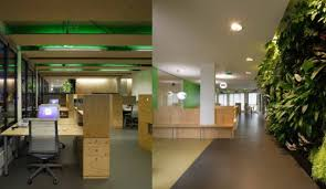 Lagos: The Logic of Occupants Satisfaction and the Need for Green Featured-Offices