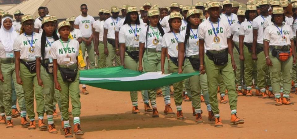 Nigerian Government Should Scrap NYSC