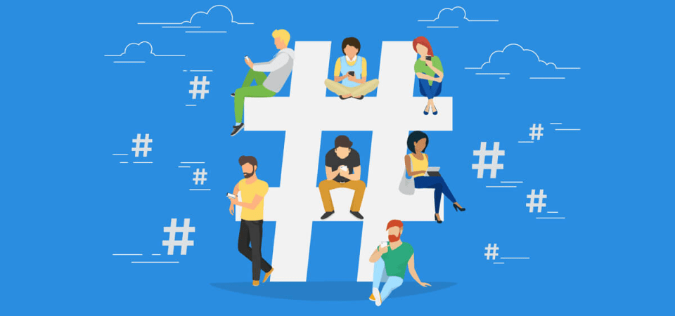 How to Promote Your Business with Hashtags