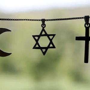 The Religion Malady