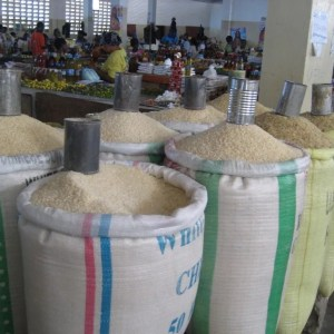 Blame Our Traders for The Increments in a Bag of Rice