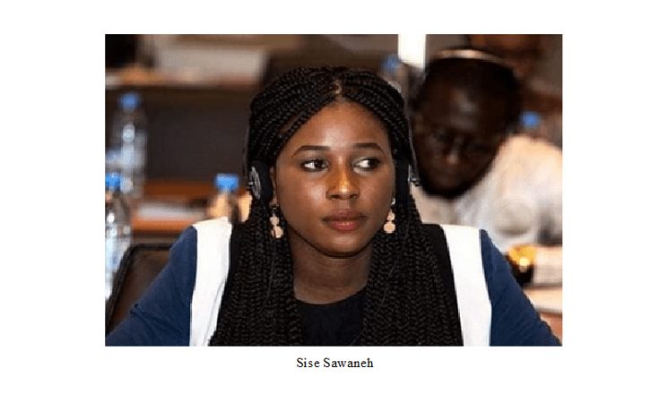 Sise Sawaneh et al's Death and Open Letter to Gambian President, Adama Barrow