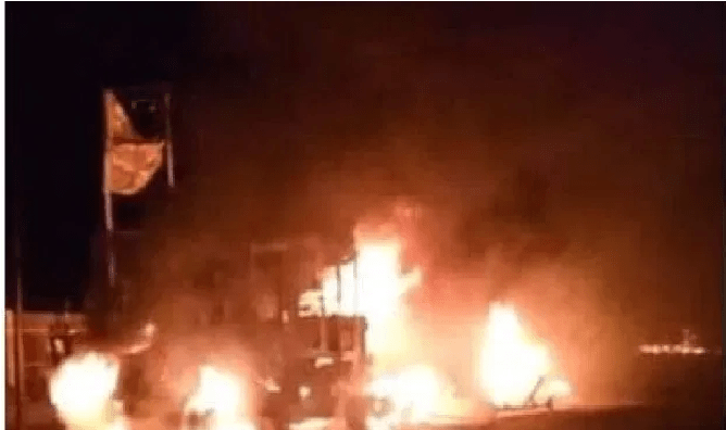 Causes of Fire Outbreaks in Nigerian Markets