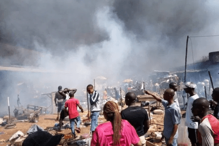 How to Reduce Fuel Tanker Explosions in Nigeria