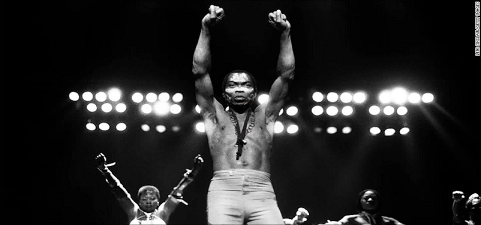 The Felabration Of The King