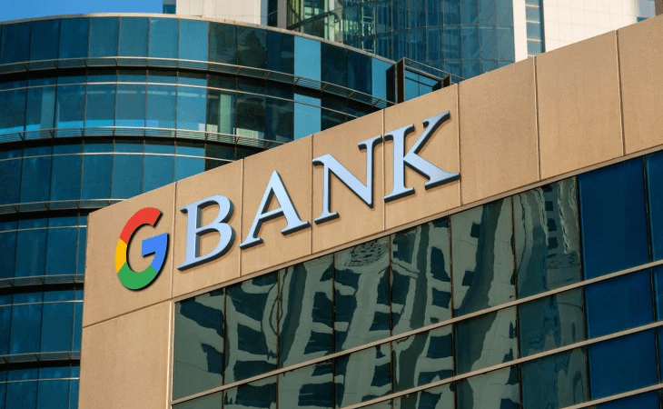 The Google Bank Plc