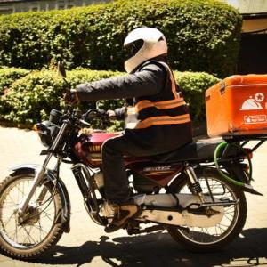 E-commerce and Logistics in Nigeria