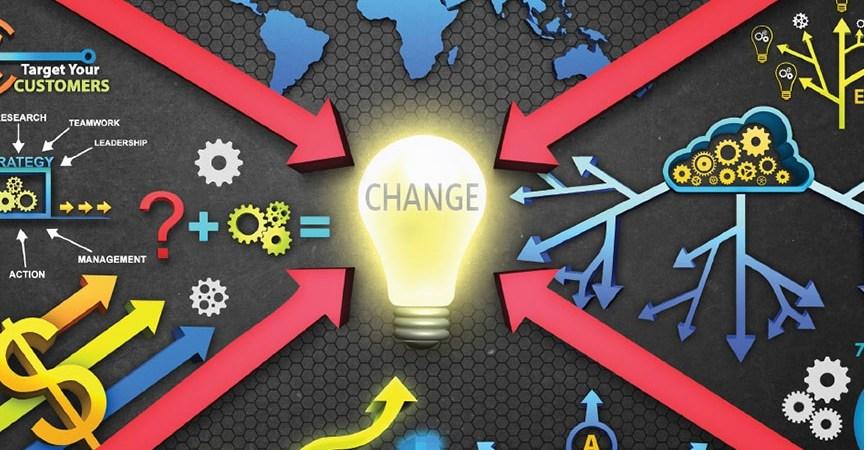 Embracing Change Through Effective Communication