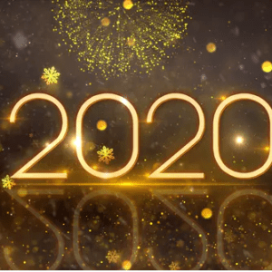 2020 – Reasons To Be Optimistic