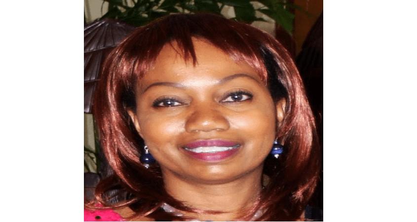 Edith Nkwocha Makes Travelling Overseas Easier