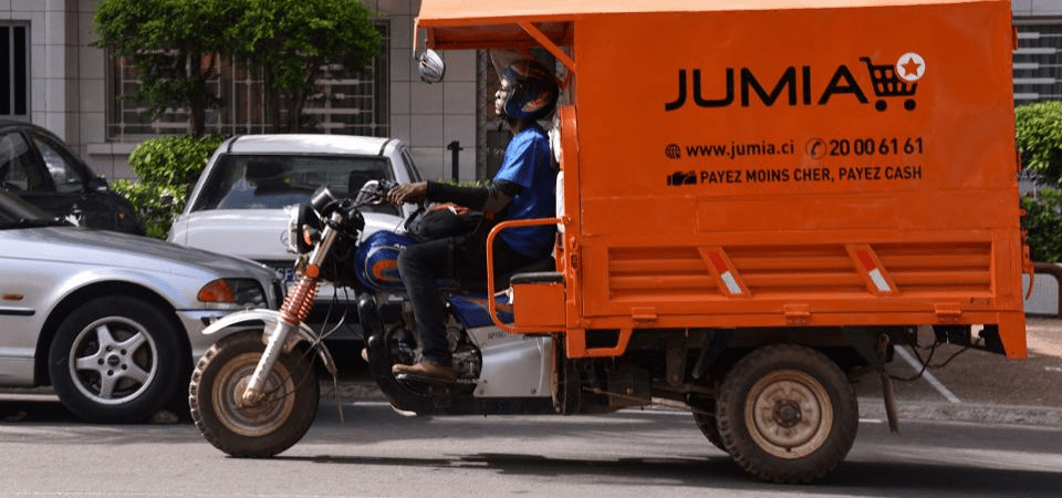 The Jumia Redesign Continues – Travelstart Picks Jumia Travel, Exiting Food in Rwanda