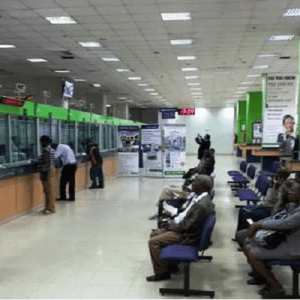 Nigeria Banks Join The New Normal – Reduction of Manpower As Tech Deepens