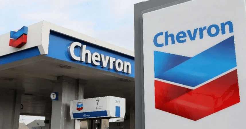 Gloomy Future for Oil as Chevron Writes Down $11 Billion Assets