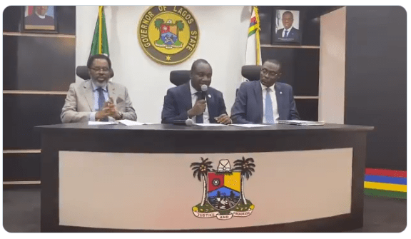 Tell me – what happens to Gokada, Opay, and Max in Lagos state?