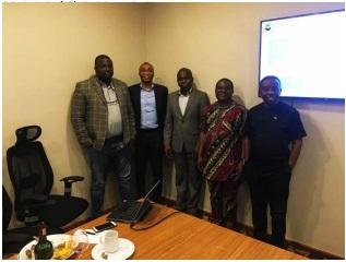 Ndubuisi Ekekwe Joins Board of World Bank's Funded ACE-FUELS in FUT, Owerri