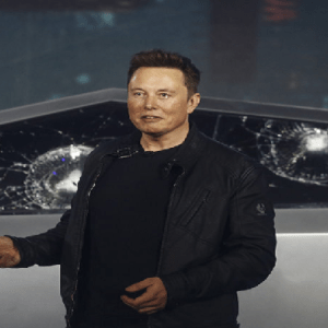Why Elon Musk Has A Shot of Becoming the World's First Trillionaire