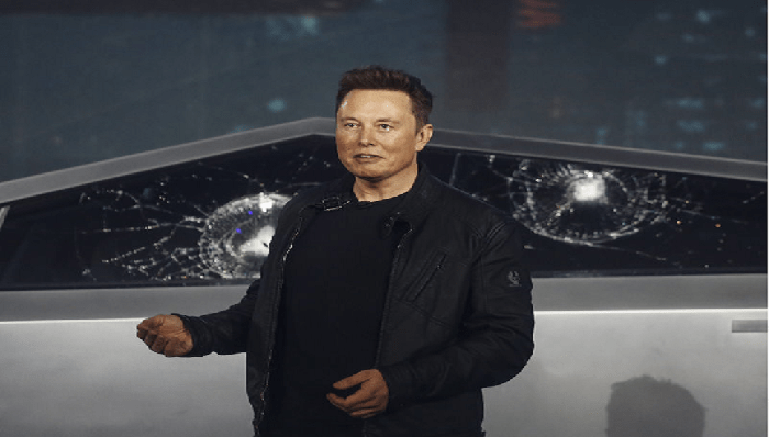 All Hail The King – Elon Musk's Rise of Electrons