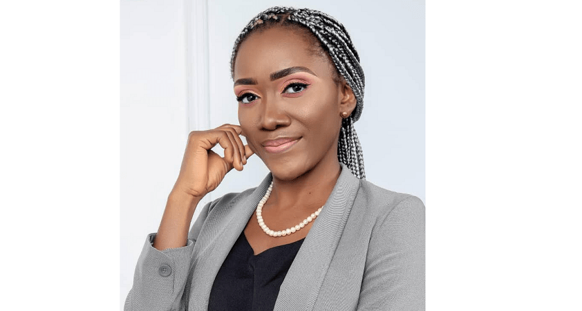 Why every employee needs a mentor. An interview with Chinonye Ngwobia