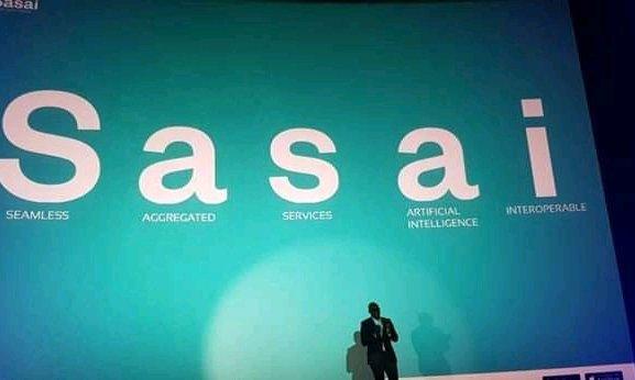 The Sasai Super App – African Digital Pathfinder