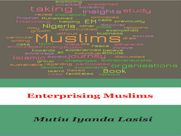 Enterprising Muslims