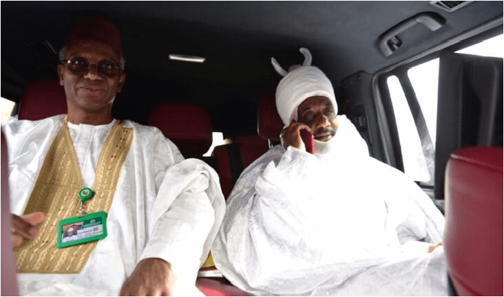 Sanusi Lamido Sanusi: Questions, Lessons from the Travails of the Philosopher-King