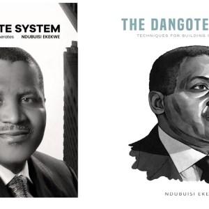 The Dangote System – A New Book From Ndubuisi Ekekwe