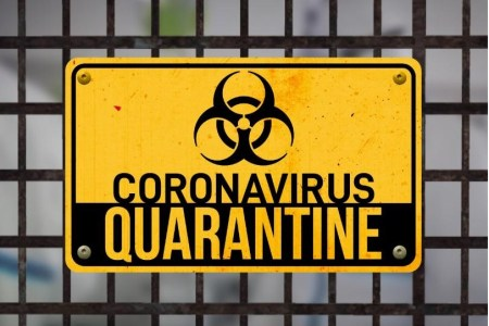 How to Deal with Anxiety in Quarantine – My Story So Far