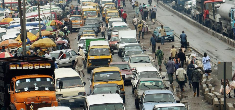 WFH Is A Policy Which Nigeria Can Use to Decongest Its Big Cities