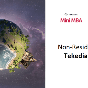 The Founders' Question – And Unveiling of Tekedia Non-Resident Fellows