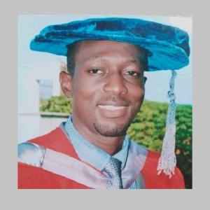 Nearer but still distant: Exploring Oladotun Olagbaju's 2-year stay in the Gambia