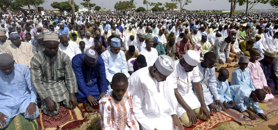 Muted celebrations, mixed feelings as Muslims observe Eid worldwide amidst the threat of CoronaVirus