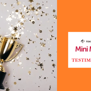 """""""I have tried a series of programs but this is just the best"""" on Tekedia Mini-MBA"""