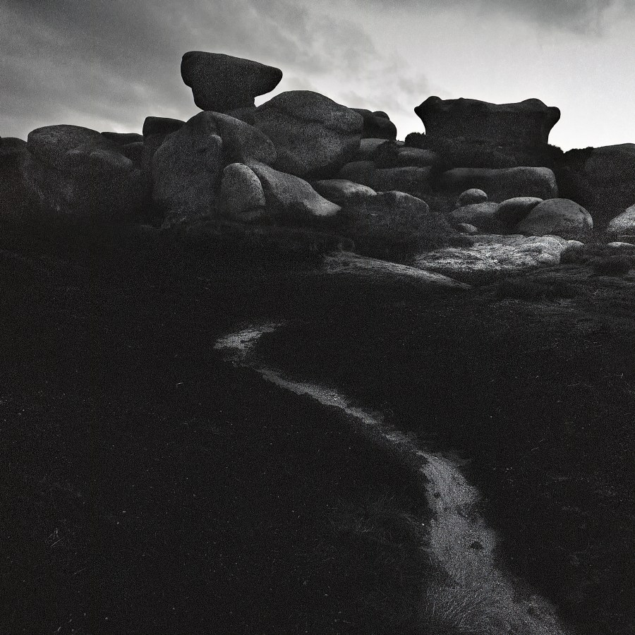 The Woolpacks, Kinder Scout UK 2019