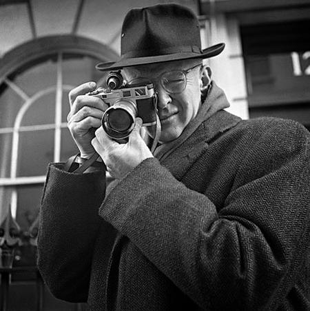 Henri Cartier-Bresson Photo courtesy of fondation Henri Cartier-Bresson Paris