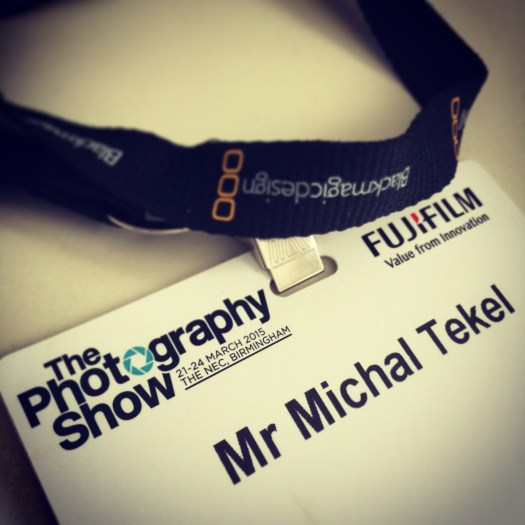 Photography Show 2015