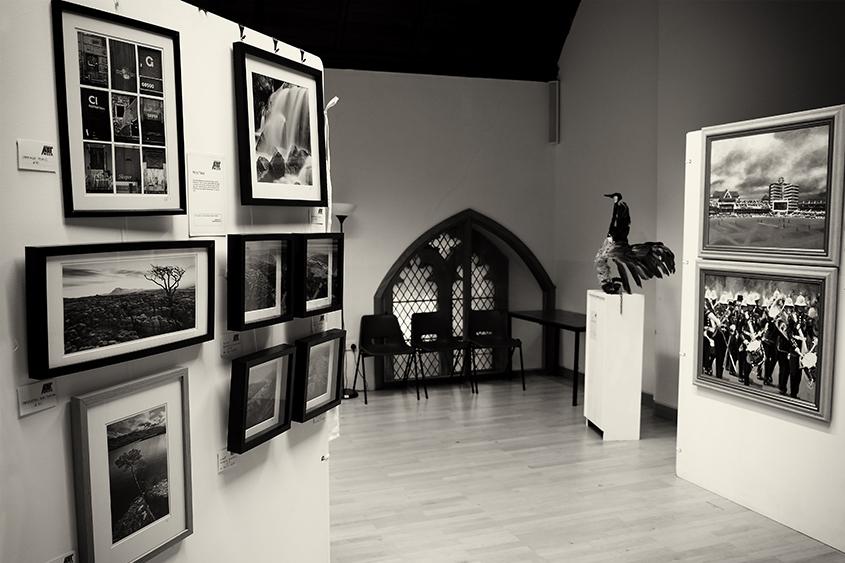 St.John's Exhibition, SAW2016