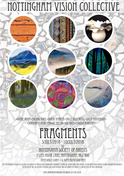 Fragments 2016