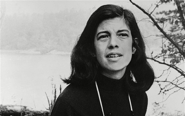 Susan Sontag, photographed in 1971 Photo: Roger-Viollet / Rex Features