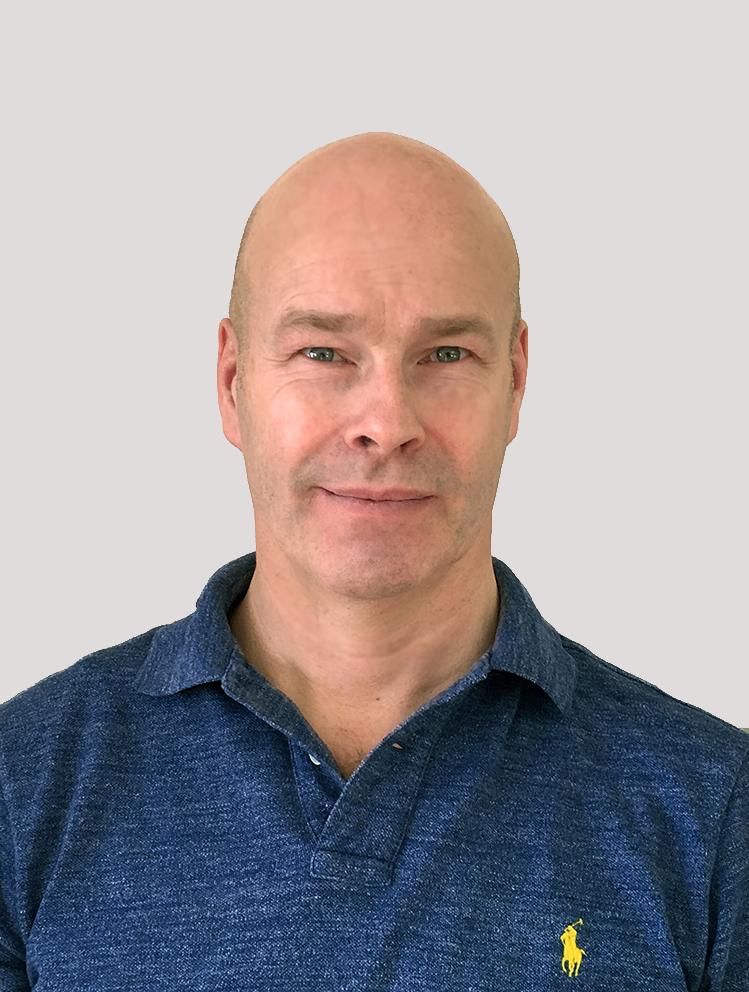 Peter Östergrens Tekfast