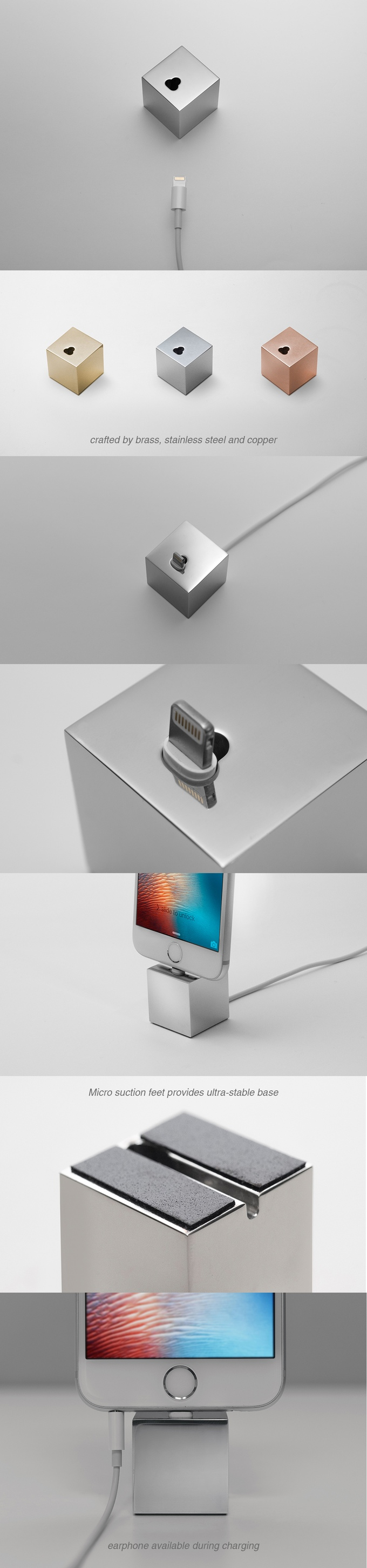 Q-Dock Charger