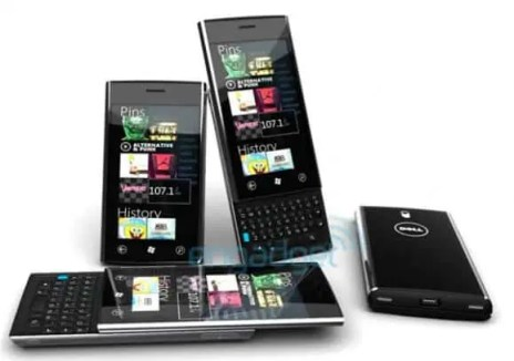 dellightning 580x407 - Dell apresenta novo celular com sistema Windows Phone