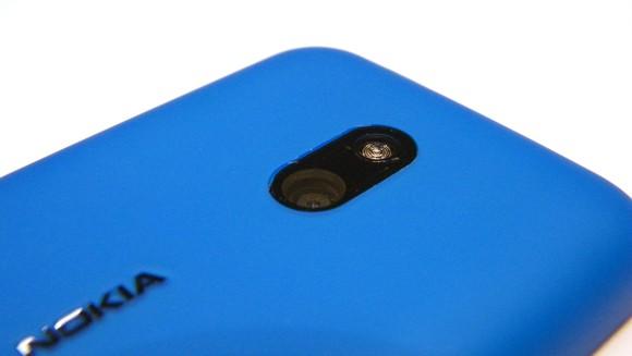 Qualidade da camera do Lumia 620