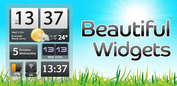 beautiful-widgets
